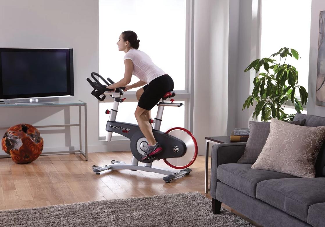 Как Пользоваться Велотренажером Для Похудения. Поможет ли велотренажер для похудения (и как правильно заниматься)
